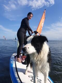 13 1 240x320 - Kursy Windsurfing Chałupy